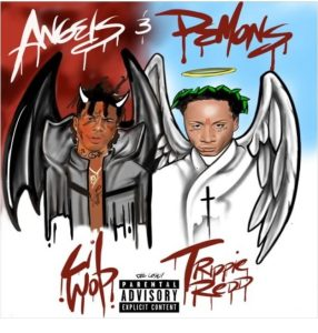 Trippie Redd & Lil Wop – Angels & Demons (Mixtape)