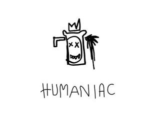 Lou The Human – Humaniac (EP)