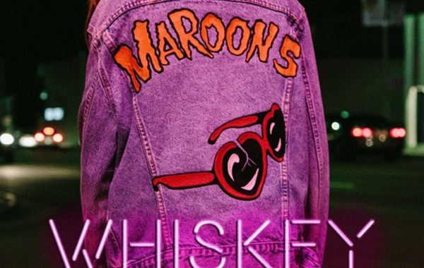 Maroon 5 – Whiskey Ft. Asap Rocky