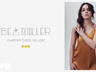 Bea Miller – Repercussions MP3 SONG