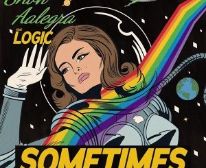 Snoh Aalegra – Sometimes feat. Logic