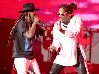 Ty Dolla $ign Ft Future & Swae Lee – Dont Judge Me