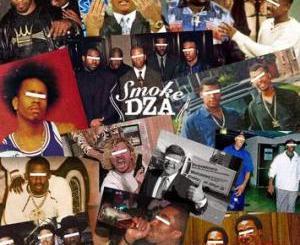 Download Smoke DZA ft. Royce Da 5 9 – Motown Playas Ball 2 song