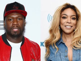 50 Cent Mocks Wendy Williams For Her On-Air Fainting Incident