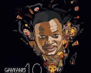 Dowload DJ Ganyani – Ganyani's House Grooves 10