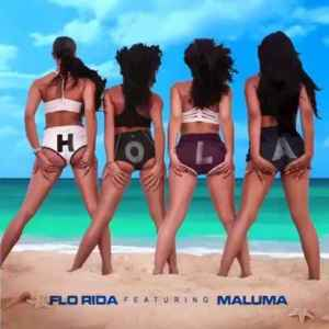 Download Flo Rida ft Maluma – Hola