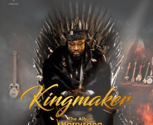 Download Harrysong ft Patoranking & Seyi Shay – Confession