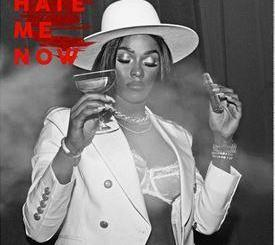 Download Joseline hernandez – Hate Me Now (Cardi B Diss)