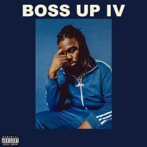 Download Iamsu! – Boss Up IV