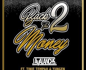 Download J. Avalanche Ft. Yungen & Tinie Tempah – Back 2 The Money (Remix)