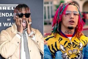 Download Lil Yachty & Lil Pump – Baby Daddy