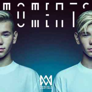 Download Marcus & Martinus – Moments