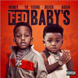 Download Moneybagg Yo & Youngboy Never Broke Again – Fed Baby's album