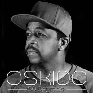 Oskido – 50 Degrees