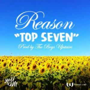 Reason – Top Seven song download