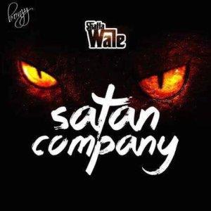 Download Shatta Wale – Satan Company