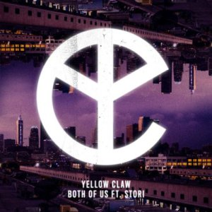 Download Yellow Claw Ft. Stori – Both Of Us