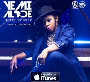 Yemi Alade – Heart Robber mp3