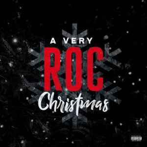 Various Artists – A Very ROC Christmas (Album)