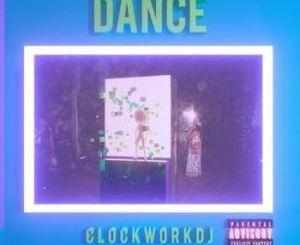 Download ClockworkDJ – Dance