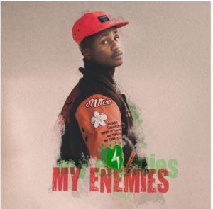 Emtee – My Enemies mp3 song