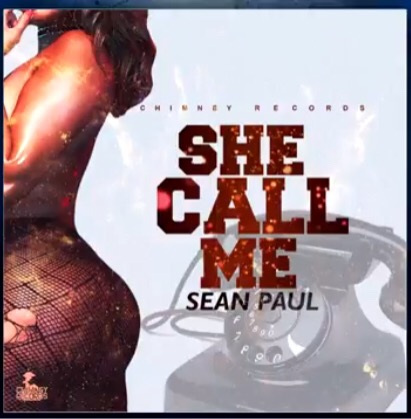 Download Sean Paul - She Call Me mp3 song