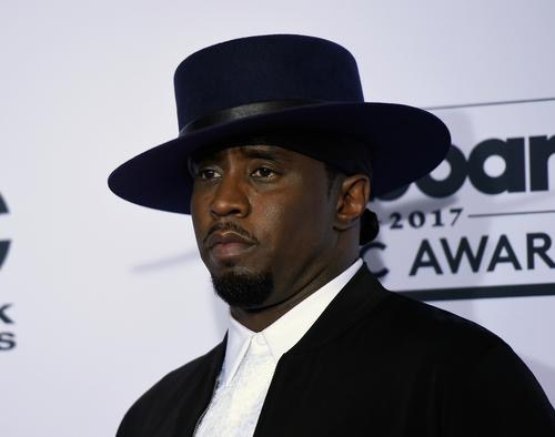 "Diddy Confirms ""Name Change"" Was A Joke"