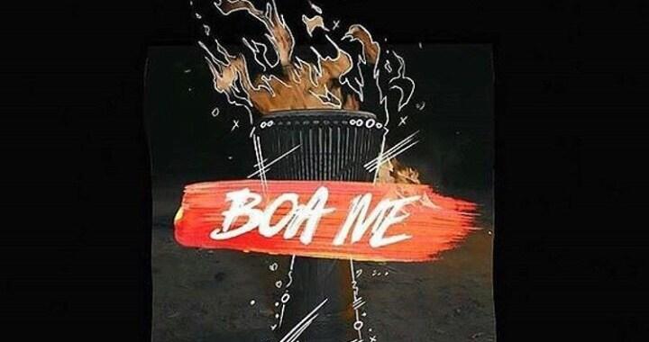 Fuse ODG ft Ed Sheeran & Mugeez – Boa Me