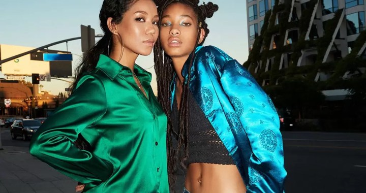 Jhené Aiko & Willow Smith Share Career Stories, Talk 'Trip Tour,' & Plan Jazz Album