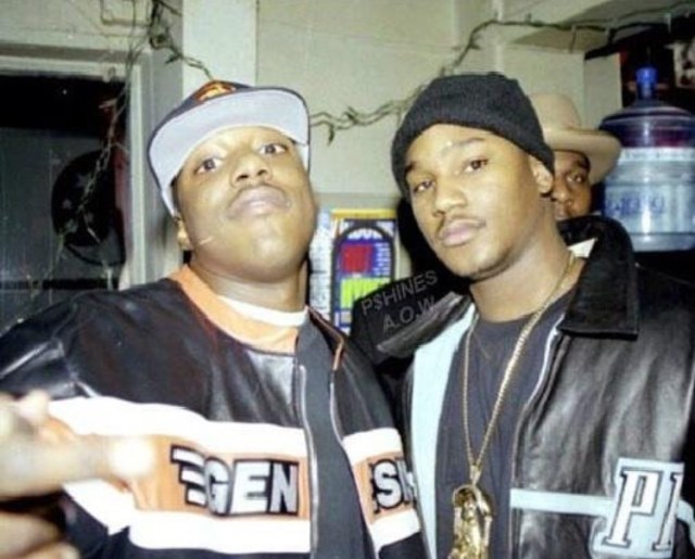 Download Cam'ron- Dinner Time (Mase Diss)