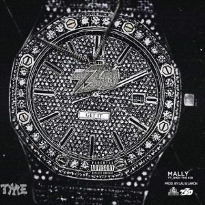 Download Mally Bandz Ft. Rich The Kid – Get It