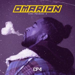 Download Omarion - CP4 (EP)