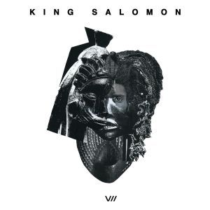 Download Salomon Faye – King Salomon album