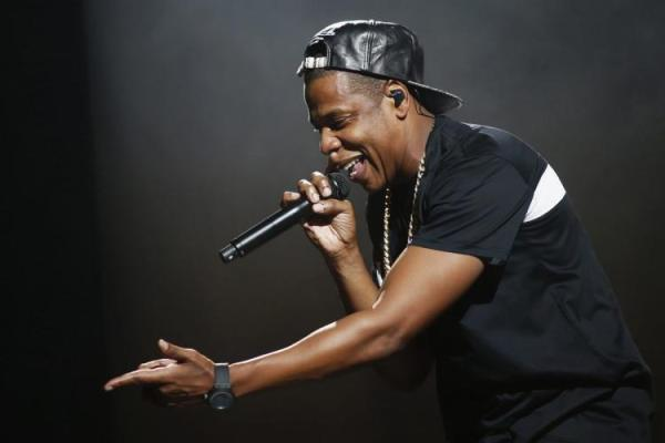 Rapper JAY-Z To Receive 2018 Grammy Salute To Industry Icons Award