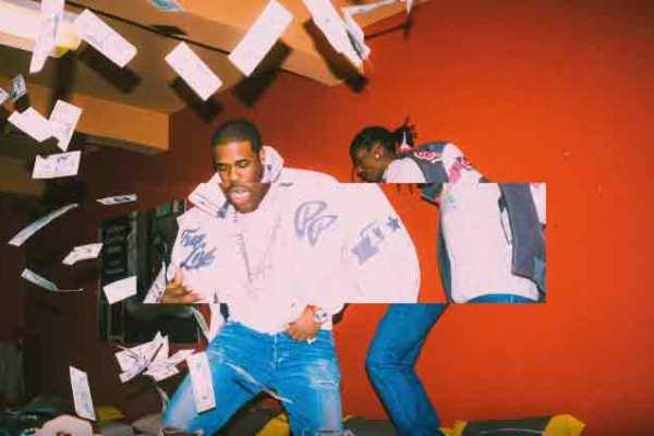 ASAP Ferg ft ASAP Rocky - The Mattress (Video)
