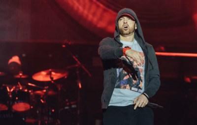 Download Eminem Ft Kehlani – Nowhere Fast