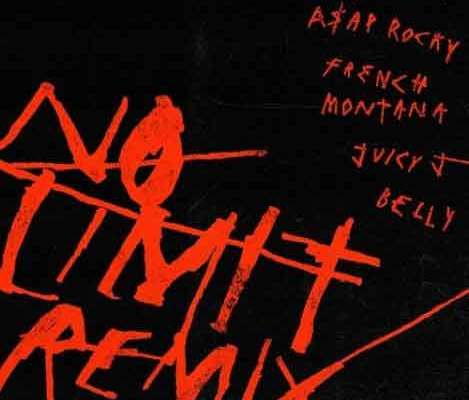 Download G-Eazy ft. ASAP Rocky, French Montana, Juicy J & Belly - No Limit (Remix)