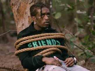 "Lil Uzi Vert ft Nicki Minaj - ""The Way Life Goes"" Remix"