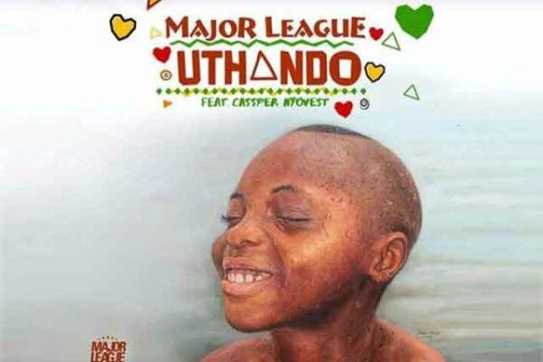 Download Major League Ft. Cassper Nyovest – Uthando