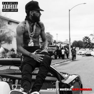 Download Nipsey Hussle -Victory Lap