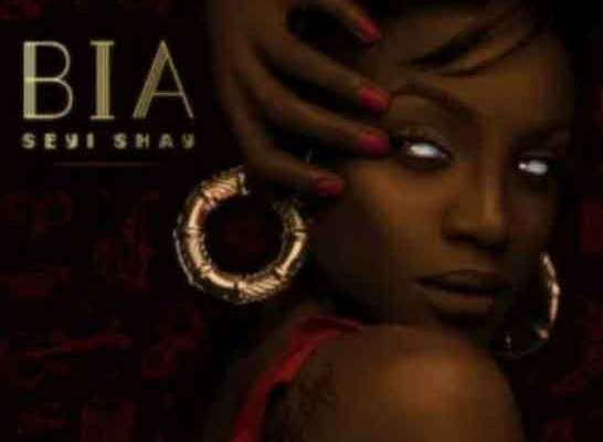 Download Seyi Shay – Bia