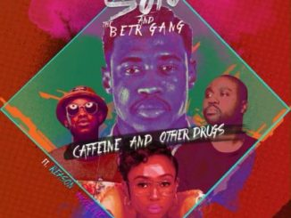 Download Solo ft. Reason, Kid X & Moozlie – Caffeine & Other Drugs