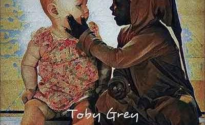 PREMIERE: Toby Grey - Neybor (Freestyle)