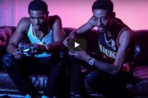 A Boogie Wit Da Hoodie – Beast Mode Ft. PnB Rock & Youngboy NBA (Video)