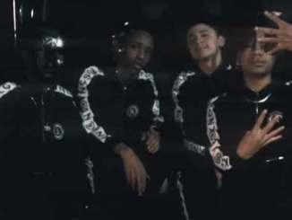 """YBN Nahmir - """"Bail Out"""" (Video)"""