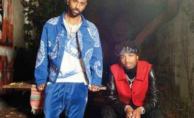 Download Big Sean & Metro Boomin - Double or Nothing album