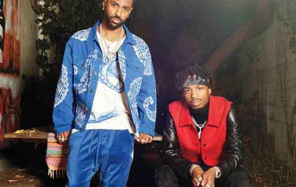 Download Album: Big Sean & Metro Boomin – Double or Nothing