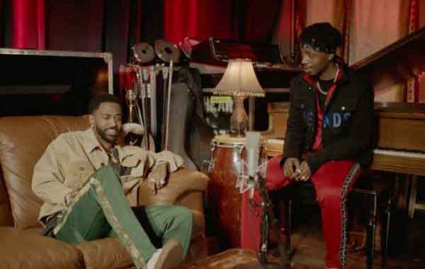 Watch Big Sean & Metro Boomin Interview Each Other About Their New Album 'Double or Nothing'