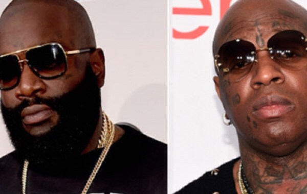 RICK ROSS EXPOSES BIRDMAN FOR BEING BROKE AND LOSING MANSION