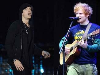 Download Eminem ft Sheeran – River
